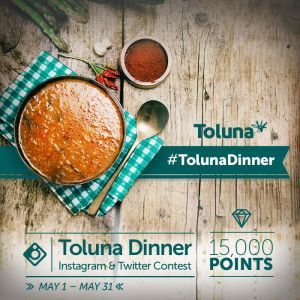 Instagram Toluna Dinner_EN